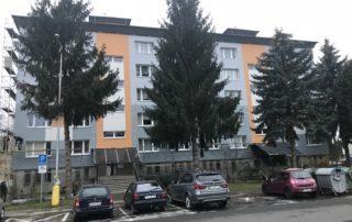 Bytový dom Rimavská Sobota