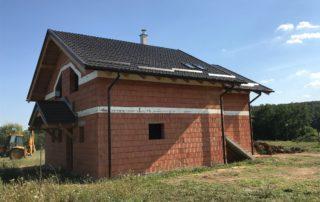 Rodinný dom Kurinec